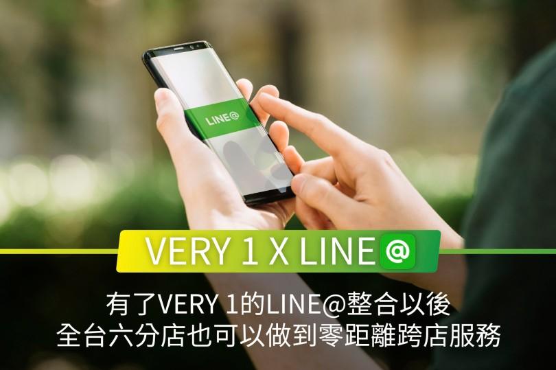 Very1 X Line@,Line@管理,Line@系統,Line@,Line@訊息,Line@付費,line@收費,line@客資,